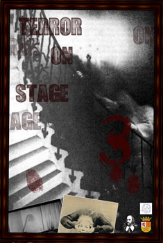 cartel 3 terror on stage p