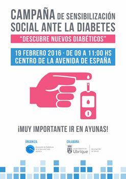 cartel campanya diabetes 190216 p